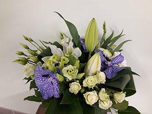 Bouquet Apolline
