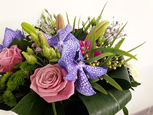 Bouquet Joséphine